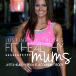 Justine Switalla