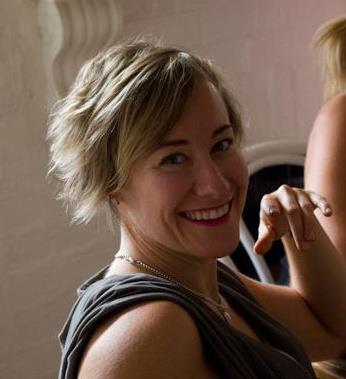 Kylie Patterson - Prahran Market Pilates