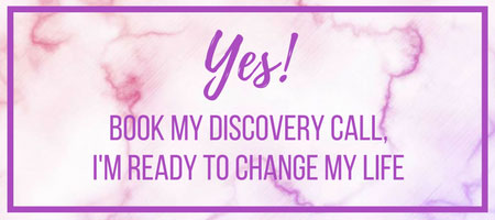 Book my VIP call, I'm ready to change my life button